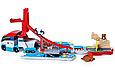 Автовоз - Гірка + 7 героїв Дитячого Патруль (7117) BZ, фото 3