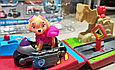 Набор игровой Автовоз - Горка 45 см + 7 героев Щенячий Патруль 7117, фото 4