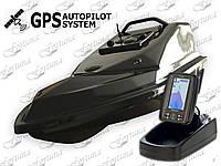 Фантом с дальнобойным пультом,  Эхолотом ToslonTF500 и GPS автопілотом (4+1), фото 1