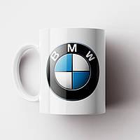 Кружка BMW. БМВ, фото 1