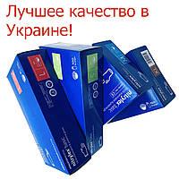 Медицинские перчатки из нитрила Mercator Medical Nitrylex Basic размеры XL/M 100 шт
