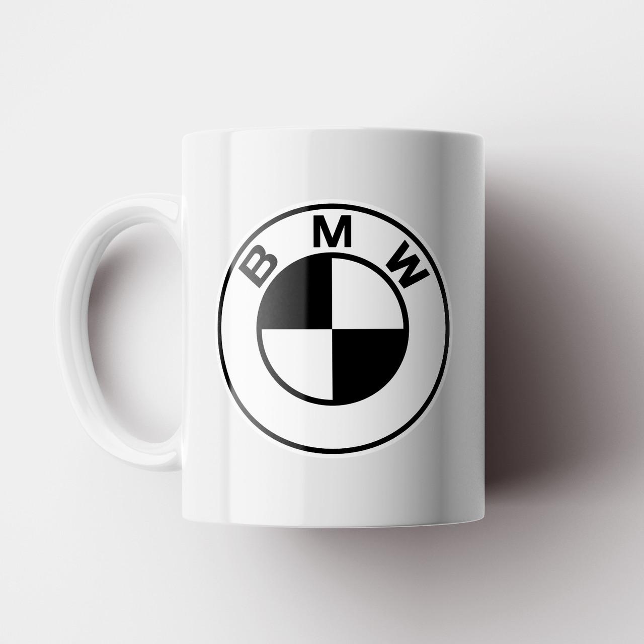 Чашка BMW. БМВ