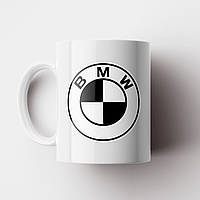 Чашка BMW. БМВ, фото 1