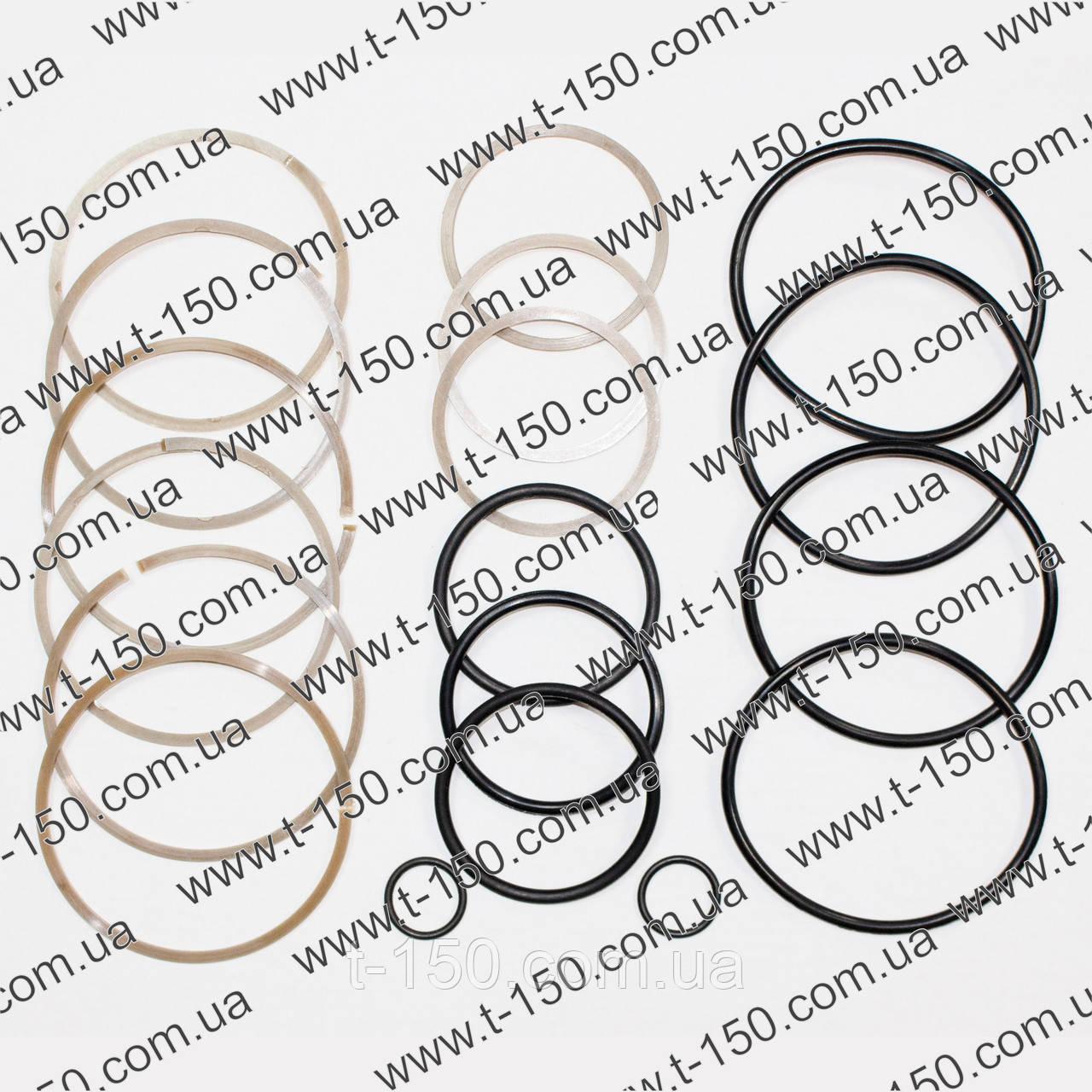 Ремкомплект гидроцилиндра бульдозера ЭО-4321, 10.04.00.000