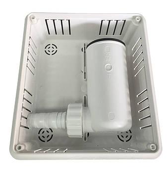 Сифон для кондиционера (сухой) Splif