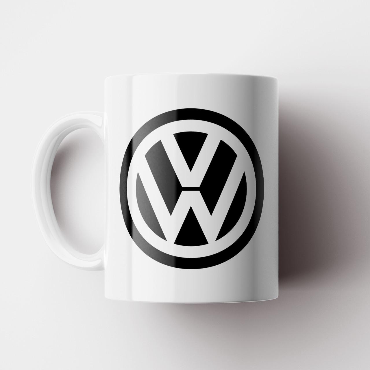 Кружка Volkswagen. Фольксваген