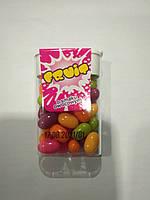Драже Sweet Delice Fruit o smaky owocowym фруктове 10 шт*16 гр