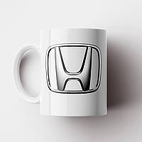 Чашка Honda. Хонда, фото 1