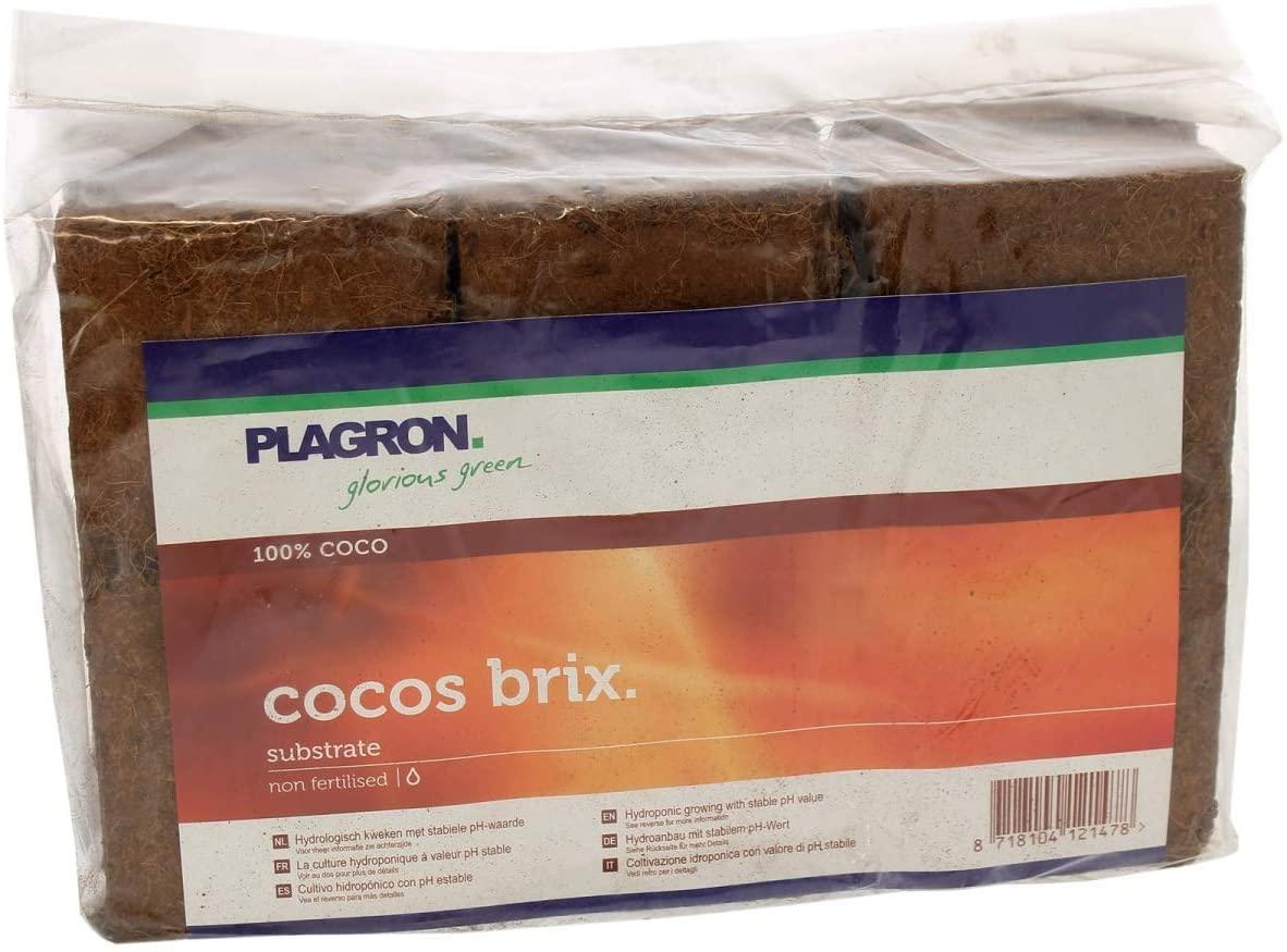 Plagron Cocos Brix 54 л