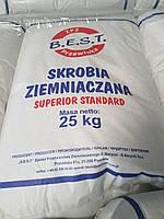 """Крохмаль картопляний B.E.S.T. (Польща), """"Superior standart"""""""