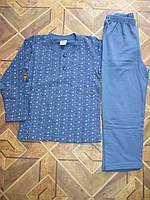 Детская пижама на байке для мальчика 4-5 лет Турция