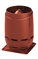 Вентиляционный выход VILPE 160 S FLOW, основание 300 х 300 мм