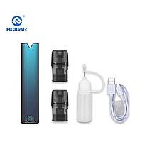 Pod система HCIGAR AKSO OS Full Kit Aquamarine Blue, фото 1