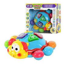 Развивающая игрушка Limo Toy Добрый жук 7013