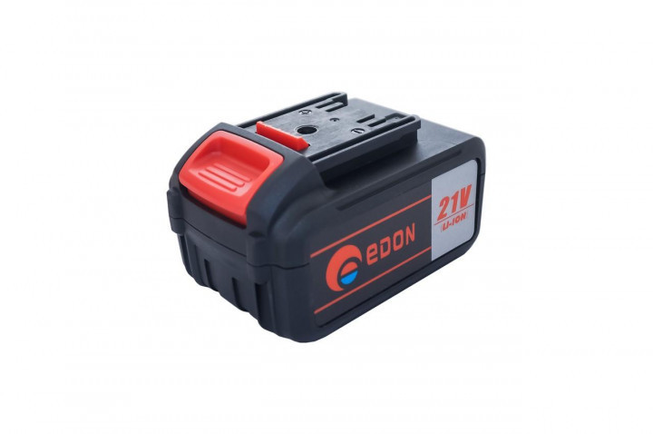 Аккумулятор Edon 1.3 А.ч/2.0 А.ч/3.0 А.ч (li-ion)
