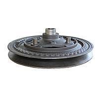 Шкив вариатора барабана ведущий блок (большой) 54-2-40 Нива СК-5, фото 1
