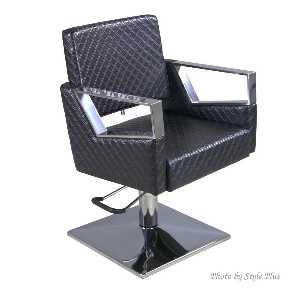 Парикмахерские кресла с гидравлическим подъемником А-016