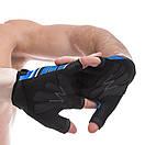 Рукавички для кроссфита і воркаута Under Armour WorkOut 6305 розмір L, фото 2