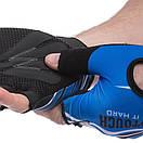 Рукавички для кроссфита і воркаута Under Armour WorkOut 6305 розмір L, фото 4