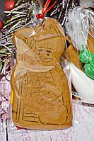 Набор Миколайчик для мастер класса по росписи медовых имбирных пряников, фото 1