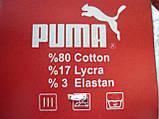 """Женские носки """"в стиле"""" """"Puma"""". Спорт. р. 36-40., фото 4"""