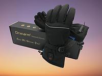 Перчатки с подогревом G25 Dr.Warm, фото 1