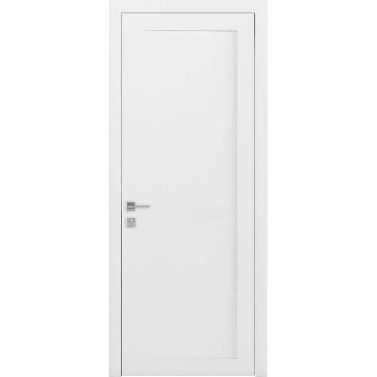 Двери RODOS Cortes ARRIGO белый мат