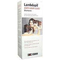 Шампунь против выпадения волос LAMBDAPIL 200 мл