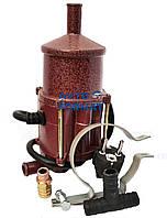 Подогреватель двигателя предпусковой 220В 3кВт двухконтурный с помпой ДК