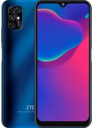 ZTE BLADE V2020 Smart 4/128 GB Blue
