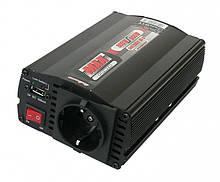 Авто перетворювач (конвертер) CarCommerce працює від прикурювача та акумулятора порт USB 12V 61989