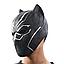 Маска латексная Чёрная Пантера - Black Panther, MARVEL, фото 5