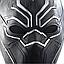 Маска латексная Чёрная Пантера - Black Panther, MARVEL, фото 6