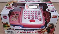 Касовий апарат дитячий 6100-6100Е-1, фото 1