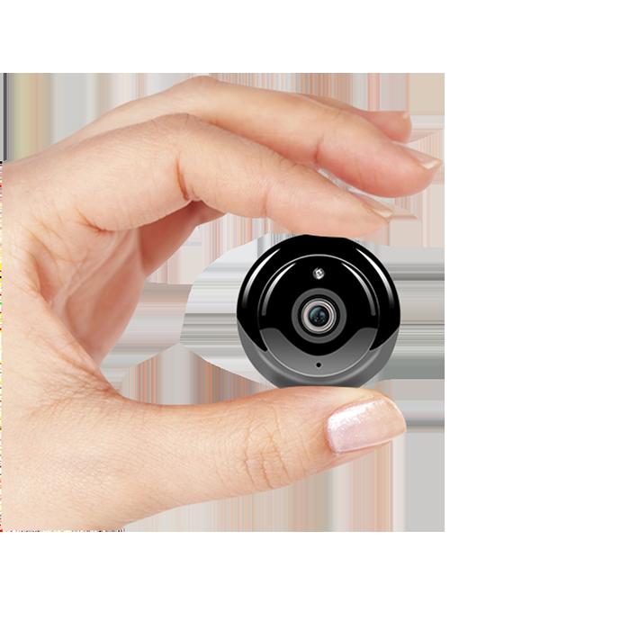 Камера видеонаблюдения Marlboze 1080P Wi-Fi IP с записью в облако