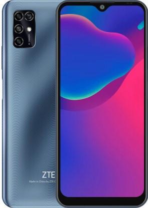 ZTE BLADE V2020 Smart 4/64 GB Silver