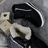 Дутики женские зимние А7426-1, фото 7
