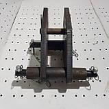 Догружатель навішування МТЗ (3 отвору 16мм), фото 3