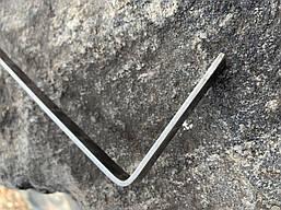 Кочерга для углей (заклепка), фото 2