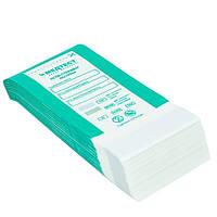 Крафт-пакеты МЕДТЕСТ ПСПВ 60 х 100 мм для стерилизации 50 шт, Прозрачный , фото 1
