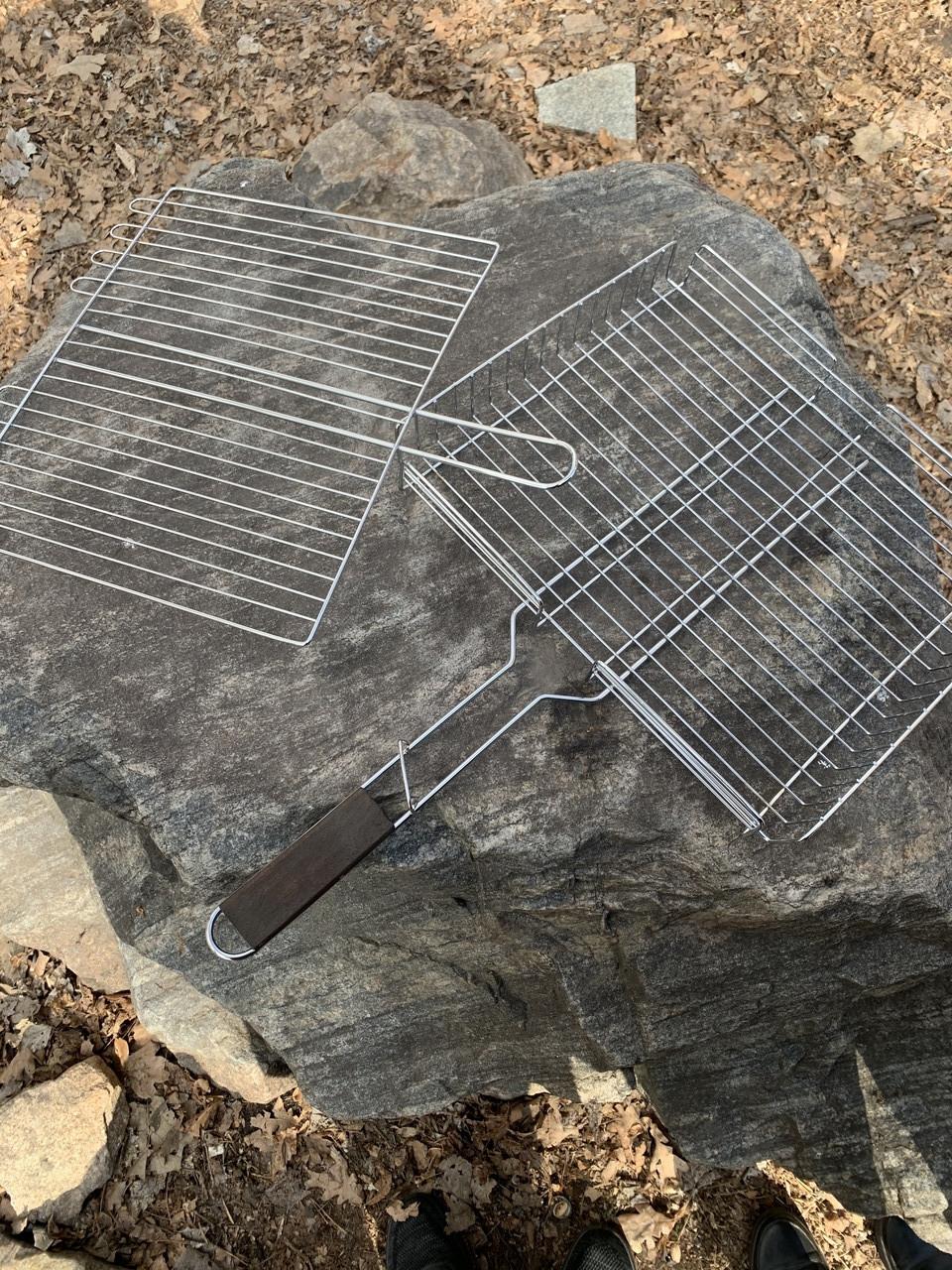 Решетка для мяса (малая)