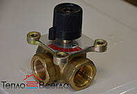 """Клапаны трехходовые Смесительный ручной трехходовой клапан APC 3/4"""""""