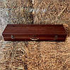 """Набор шампуров """"Косуля"""" Gorillas BBQ в деревянной коробке, фото 6"""