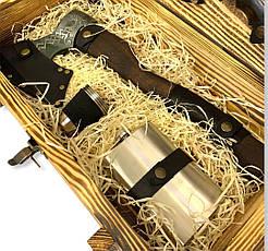 """Подарочный набор """"Выживший"""" Gorillas BBQ в деревянной коробке, фото 3"""