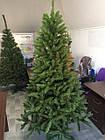 Штучна новорічна ялинка Аляска 2,2 м сосна різдвяна, фото 3