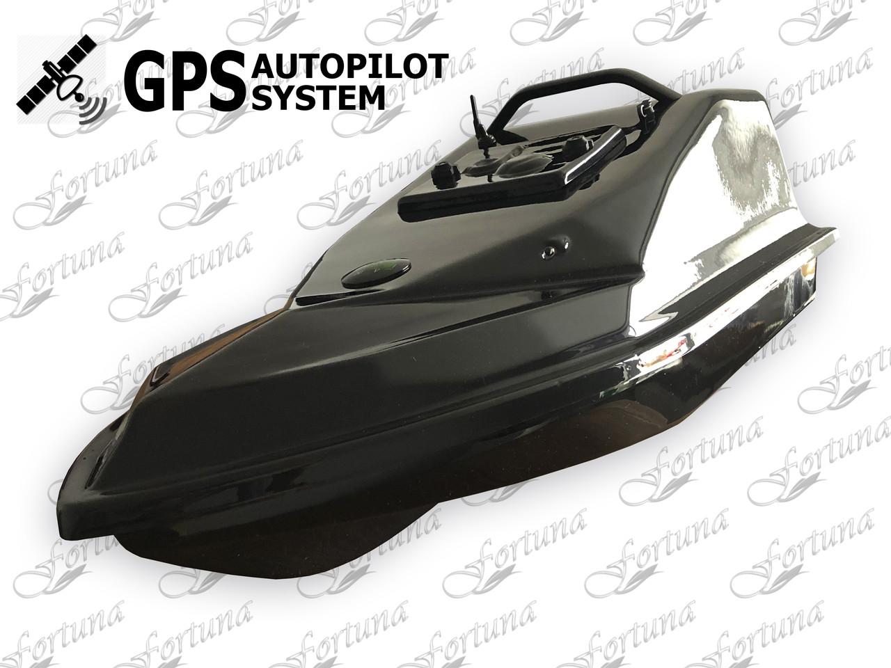 Кораблик для підгодовування Фантом з GPS автопілотом