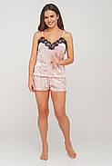 Воздушная велюровая пижама Orli, фото 2