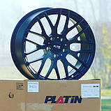 Колесный диск Platin P70 19x8,5 ET45, фото 2
