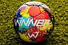 М'яч футбольний Winner Street Fun №5