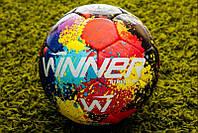 М'яч футбольний Winner Street Fun №5, фото 1